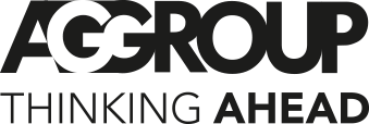 logo ag-group thinking